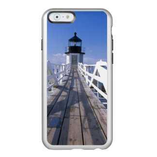 NA, USA, Maine, Port Clyde.  Marshall Point 2 Incipio Feather Shine iPhone 6 Case