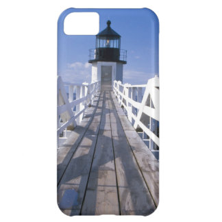NA, USA, Maine, Port Clyde.  Marshall Point 2 iPhone 5C Cover