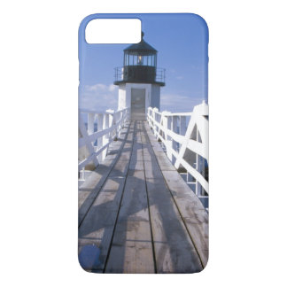 NA, USA, Maine, Port Clyde.  Marshall Point 2 iPhone 8 Plus/7 Plus Case