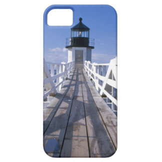 NA, USA, Maine, Port Clyde.  Marshall Point 2 iPhone SE/5/5s Case
