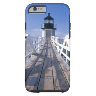 NA, USA, Maine, Port Clyde.  Marshall Point 2 Tough iPhone 6 Case
