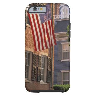 NA, USA, Massachusetts, Nantucket Island, 2 Tough iPhone 6 Case