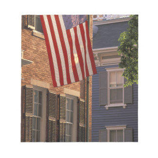 NA, USA, Massachusetts, Nantucket Island, 2 Notepad