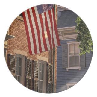 NA, USA, Massachusetts, Nantucket Island, 2 Plate
