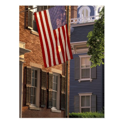 NA, USA, Massachusetts, Nantucket Island, 2 Post Cards