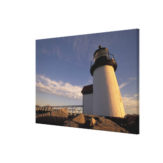 NA, USA, Massachusetts, Nantucket Island, 3 Stretched Canvas Print
