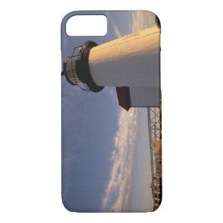NA, USA, Massachusetts, Nantucket Island, 3 iPhone 8/7 Case