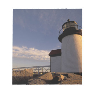 NA, USA, Massachusetts, Nantucket Island, 3 Notepad