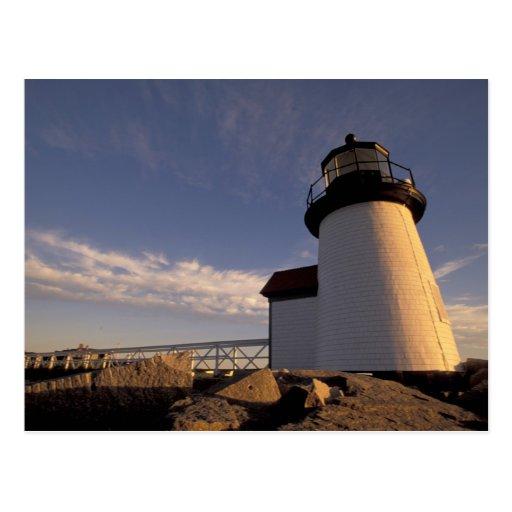 NA, USA, Massachusetts, Nantucket Island, 3 Post Cards