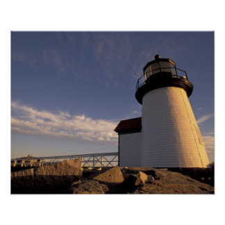 NA, USA, Massachusetts, Nantucket Island, 3 Posters