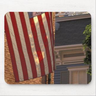 NA, USA, Massachusetts, Nantucket Island, Mouse Pad