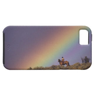 NA, USA, Oregon, Seneca, Ponderosa Ranch, iPhone 5 Covers