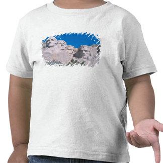 NA USA SD Mount Rushmore Tee Shirt