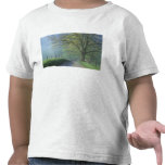 NA, USA, Tennessee, Cades Cove, Great Smoky Shirts
