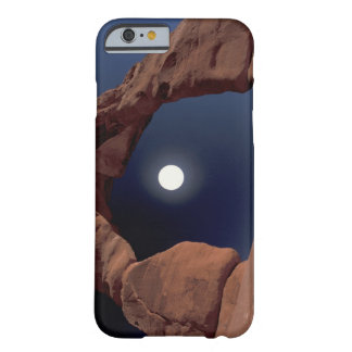 NA, USA, Utah, Arches National Park. Delicate Barely There iPhone 6 Case