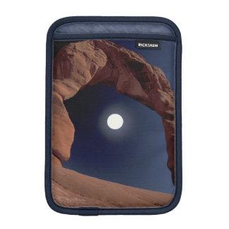 NA, USA, Utah, Arches National Park. Delicate iPad Mini Sleeve