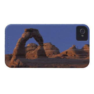 NA, USA, Utah, Arches National Park. Delicate iPhone 4 Case