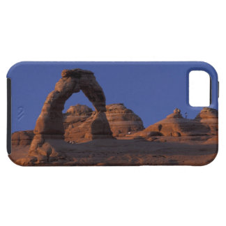 NA, USA, Utah, Arches National Park. Delicate iPhone SE/5/5s Case