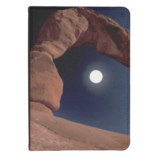 NA, USA, Utah, Arches National Park. Delicate Kindle 4 Cover
