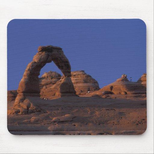 NA, USA, Utah, Arches National Park. Delicate Mousepad