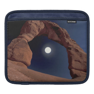 NA, USA, Utah, Arches National Park. Delicate Sleeve For iPads