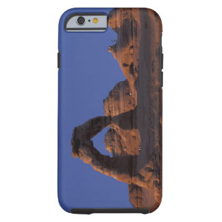 NA, USA, Utah, Arches National Park. Delicate Tough iPhone 6 Case