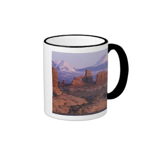 NA, USA, Utah, Arches National Park. Garden of Mug