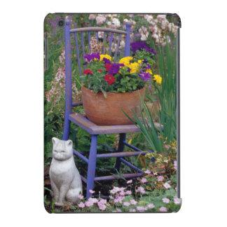 NA, USA, WA, King County, Seattle, Garden, iPad Mini Cases