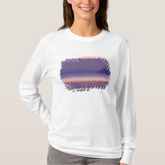 NA, USA, Washington, Conway. Olympic Mountains T-Shirt