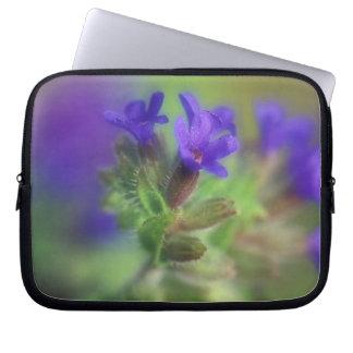NA, USA, Washington, Eastern Washington. Wild Laptop Sleeve