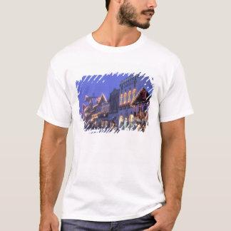 NA, USA, Washington, Leavenworth. Main Street T-Shirt