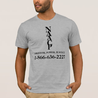 NAACP T-Shirt