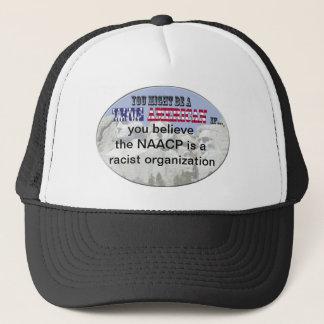 NAACP TRUCKER HAT
