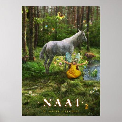 Naai 2 - Poster