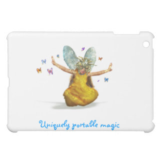 Naai 2 - Uniquely portable magic Case For The iPad Mini