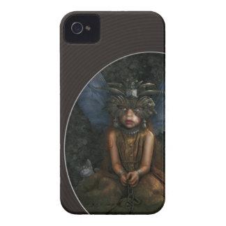 Naai iPhone 4 Case-Mate Case