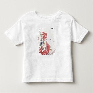 Nabeshima plate, c.1716-35 toddler t-shirt