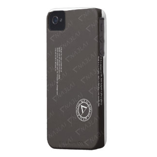 NABLAS Films iphone4 case