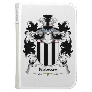 Nabram Family Crest Case For Kindle