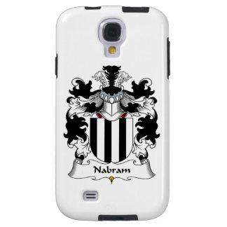 Nabram Family Crest Galaxy S4 Case