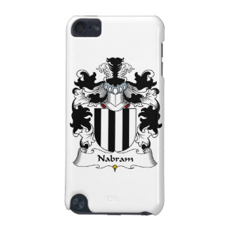 Nabram Family Crest iPod Touch 5G Cover