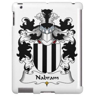 Nabram Family Crest