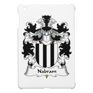 Nabram Family Crest iPad Mini Cases