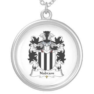 Nabram Family Crest Pendants