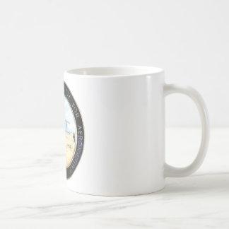 NACA SEAL COFFEE MUG