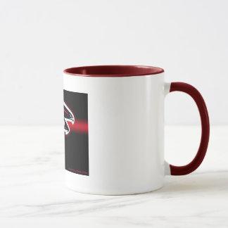 Naches Trail Falcons Mug