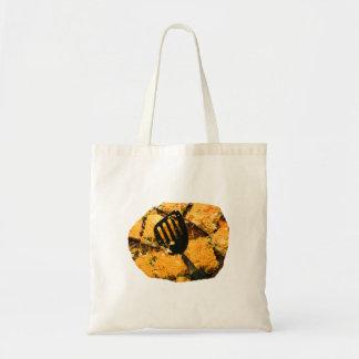 Nacho crackers and spatula pic bag