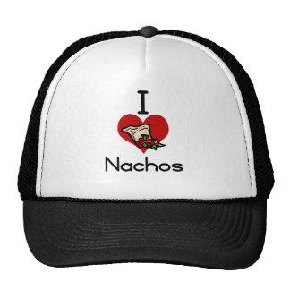 Nacho del amor-corazón I Gorro