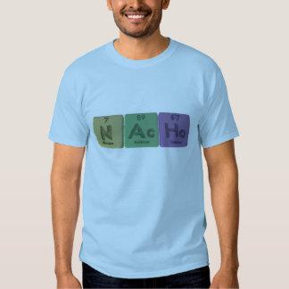 Nacho-N-Ac-Ho-Nitrogen-Actinium-Holmium.png T-Shirt