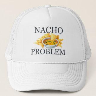 Nacho Problem Trucker Hat